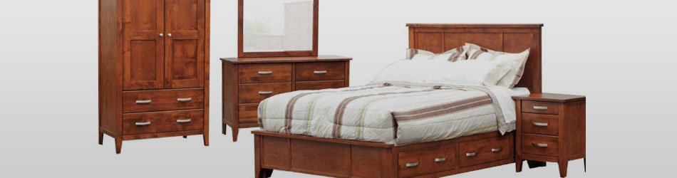 Shop Canadian Furniture Manufacturing
