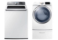 View All Washer/Dryer Sets